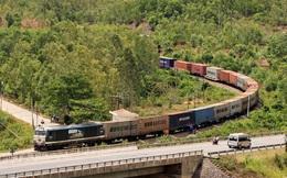 Tại sao doanh nghiệp xuất khẩu không chọn đường sắt, hàng không là kênh vận chuyển hàng hoá?
