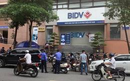 Vụ cướp BIDV Ngọc Khánh: BIC chi trả hơn 188 triệu đồng bồi thường tổn thất cho ngân hàng