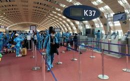 Đưa 280 công dân Việt Nam từ Pháp, Maroc và Chile về nước an toàn