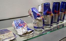 Thấy gì từ việc Red Bull bị tẩy chay?