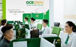 OCB cảnh báo thủ đoạn lừa đảo thu phí mở thẻ tín dụng