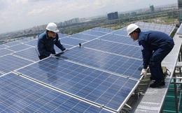 Kinh doanh khí bị lỗ do Covid-19, PV GAS South trình bổ sung dự án điện mặt trời áp mái cho năm 2020