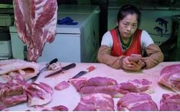 Trung Quốc tiếp tục xả kho gần 13.000 tấn thịt lợn dự trữ ra thị trường