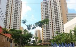 Nhiều người thiếu nhà nhưng TP.HCM vẫn có hơn 11.500 căn hộ và nền đất tái định cư đang để trống
