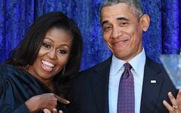 """Nổi tiếng mặn nồng nhưng bà Michelle thừa nhận từng muốn """"ném ông Obama ra khỏi cửa"""", nhớ mãi lời chồng nói khi tái tranh cử Tổng thống"""