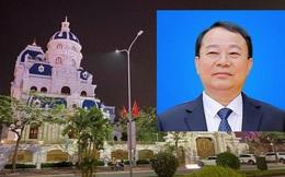 Hàng loạt lâu đài nguy nga của đại gia Ngô Văn Phát vừa bị bắt