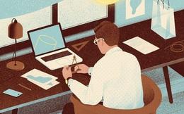 12 suy ngẫm về công việc của một người đi làm 10 năm: Bận rộn chưa chắc làm việc hiệu quả, văn hoá của công ty là trả lương đúng ngày