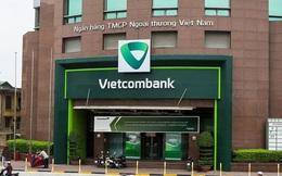 Vietcombank được mở thêm 5 chi nhánh, 2 phòng giao dịch