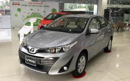 Từ xe rẻ nhất tới đắt nhất, đây là những kỷ lục thị trường ô tô Việt năm 2020