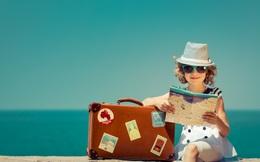 Nghiên cứu mới chỉ ra đam mê du lịch sẽ giúp bạn tăng chỉ số hạnh phúc thêm 7%: Những tín đồ thích dịch chuyển ắt sẽ vui mừng lắm đây!
