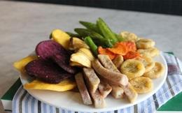 """Mang tiếng là đồ ăn kiêng nhưng 5 món này lại trực tiếp """"bơm mỡ"""" vào người, chưa thấy giảm cân đã hại sức khỏe"""