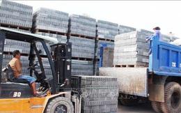 Nguồn cầu thị trường vật liệu xây dựng 2021 đang chờ nguồn cung