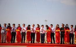 CLP: Khánh thành Dự án cải tạo, nâng cấp đường cất hạ cánh, đường lăn Sân bay Tân Sơn Nhất