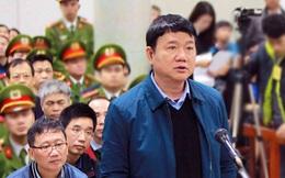 Ngày 22/1, ông Đinh La Thăng bị xét xử trong vụ ethanol Phú Thọ