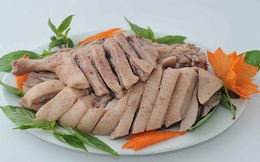 """Để vượt qua cái lạnh lẽo của mùa đông và bảo vệ sức khỏe nên ăn """"3 đen"""", """"4 thịt"""", """"5 đỏ"""""""