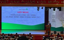 Thu nhập từ phi tín dụng của Vietcombank tăng mạnh, chiếm tỷ trọng 49,8% trong tổng doanh thu năm 2020