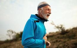 Đau thắt ngực khi đang tập thể dục là dấu hiệu cảnh báo điều gì? Người ưa vận động cần hiểu rõ để bảo vệ sức khỏe, nhất là trong mùa đông lạnh giá