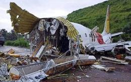 Hành khách cảm thấy như thế nào khi không may ngồi trên chiếc máy bay gặp nạn? Câu hỏi đầy tò mò mà ai cũng muốn biết câu trả lời