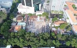 Thanh tra Chính phủ kiến nghị thu hồi khu đất công đang bị Vinafood 2 thâu tóm