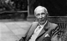 Bài học 'ăn bớt' kinh điển từ tỷ phú dầu mỏ Rockefeller: Bắt nhân viên giảm 1 giọt chất lỏng, tiết kiệm được hàng trăm nghìn USD