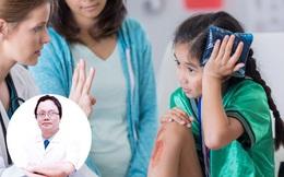 Bác sĩ Trương Hữu Khanh: Đột quỵ ở trẻ nhỏ không phải bệnh phổ biến, phụ huynh không nên quá hoang mang