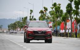 VinFast tiếp tục bứt phá doanh số với hơn 4.500 xe bán ra trong tháng 12/2020