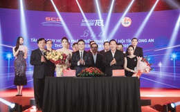Saigontel hợp tác ứng dụng công nghệ với Microsoft và tập đoàn Hàn Quốc