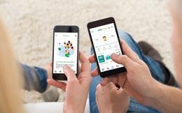 Thanh toán qua mobile tiếp tục tăng gấp hơn 2 lần trong năm 2020