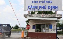 Vì sao Thanh tra TP HCM chuyển cơ quan điều tra vụ việc ở Công ty Cảng sông TP?