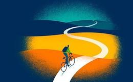 Tại sao có những người chọn đường vòng khó đi nhưng lại đến đích sớm?