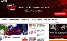 Việt Nam có Trung tâm Xử lý tin giả