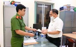 Cựu Phó Bí thư Thành uỷ TPHCM Tất Thành Cang gây thiệt hại 157 tỷ đồng