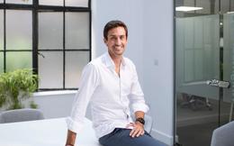 Chàng sinh viên bỏ đại học để khởi nghiệp, trở thành ông chủ của startup giá trị nhất châu Âu, huy động thành công 450 triệu USD