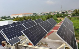 Tạp chí Hoa Kỳ lý giải nguyên nhân cơ cấu năng lượng tái tạo Việt Nam đi từ 0 đến 10% chỉ sau 5 năm