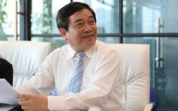 GS. TS. Trần Thọ Đạt: Khác biệt của cuộc cách mạng 4.0 là không đòi hỏi phải một quốc gia đã phát triển mới tham gia được