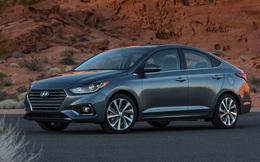 Top 10 ô tô bán chạy nhất tháng 12/2020: Honda CR-V quay trở lại, Hyundai Accent tăng trưởng mạnh