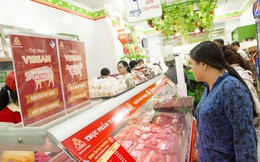 TP HCM cho phép tăng giá bán lẻ thịt heo bình ổn, cao nhất 190.000 đồng/kg