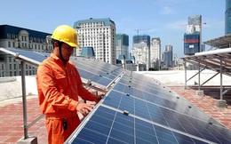 Đà Nẵng phấn đấu đến năm 2035 tổng công suất lắp đặt điện mặt trời mái nhà đạt 402,24 MW