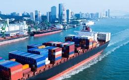 Báo cáo Thủ tướng việc giá cước vận tải hàng hải tăng phi mã