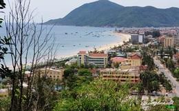 Hà Tĩnh quy hoạch Khu đô thị và tổ hợp khách sạn - nghỉ dưỡng phía Nam Thiên Cầm trên diện tích 27,9 ha