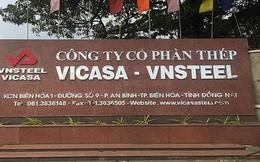 Thép VICASA (VCA): Năm 2020 lãi 21 tỷ đồng vượt 31% kế hoạch cả năm