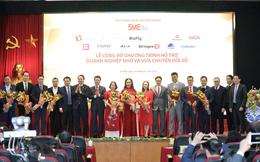Bộ Thông tin Truyền thông lựa chọn BizFly vào danh sách các nền tảng xuất sắc Make in Vietnam