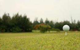 Bà Rịa - Vũng Tàu: Dự án sân golf 4 tỷ USD của doanh nghiệp nước ngoài chậm triển khai