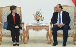 Thủ tướng mong muốn thêm nhiều tập đoàn công nghệ Singapore đầu tư vào Việt Nam