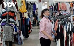 Giảm trừ 50% tiền thuê sạp cho tiểu thương các chợ truyền thống ở TP HCM