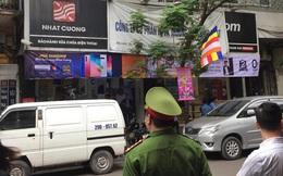 Kết luận điều tra vụ Nhật Cường: Hai tiệm vàng chuyển nghìn tỷ ra nước ngoài
