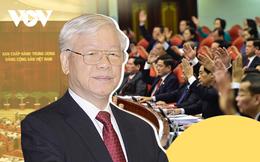 Nhìn lại 14 Hội nghị Ban Chấp hành Trung ương Đảng khóa XII