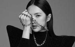 """Công chúa út của đế chế Huawei chính thức bước vào showbiz với loạt ảnh cực """"chất"""", lập tức khiến MXH bùng nổ"""