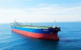 PVTrans Pacific (PVP) ước lãi trước thuế 270 tỷ đồng trong năm 2020