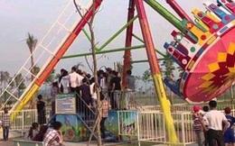Tai nạn tại khu vui chơi Đảo Ngọc Xanh khiến 3 người thương vong